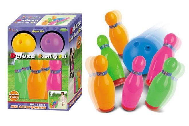 Bowling set 11881E