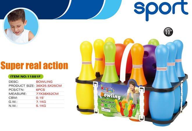 Bowling set 11881F