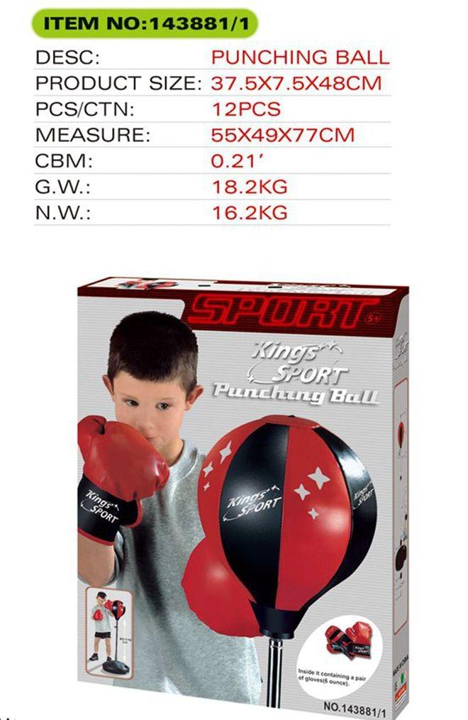 Boxing set 143881-1