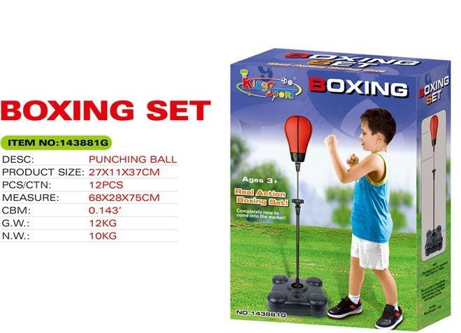 Boxing set 143881G