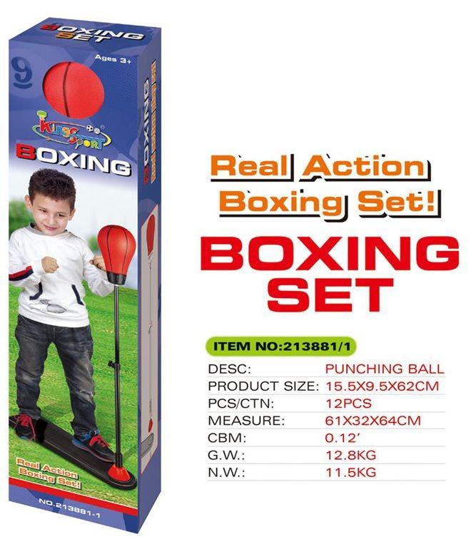 Boxing set 213881-1