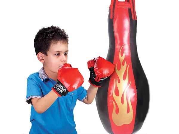 Boxing set BB121
