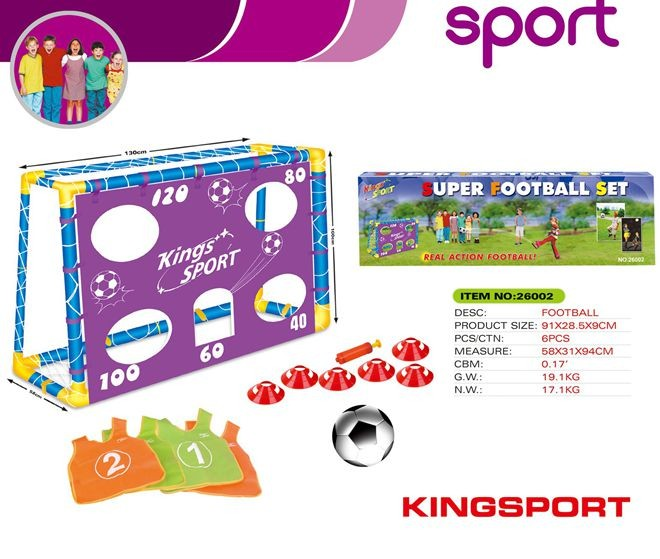 Football set 26002