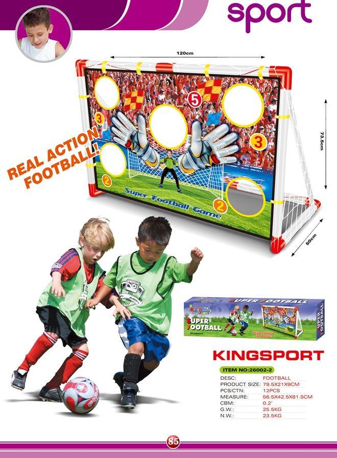 Football set 26002-2