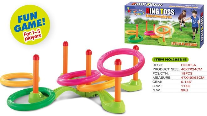 Hoopla set 29881E