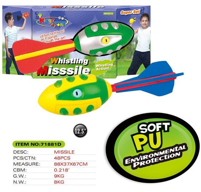 Missile set 71881D