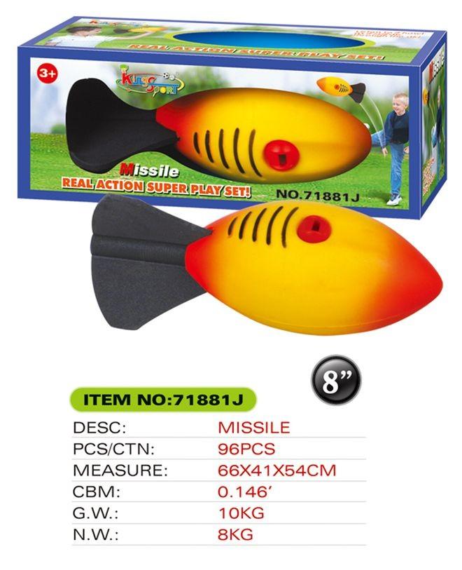 Missile set 71881J
