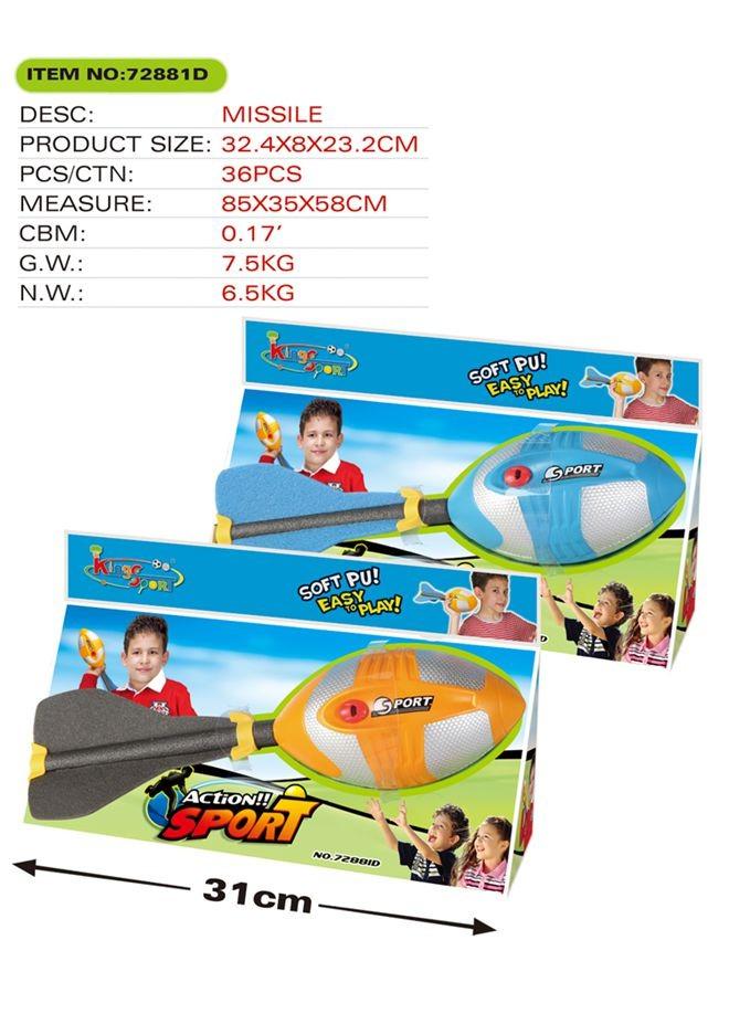 Missile set 72881D