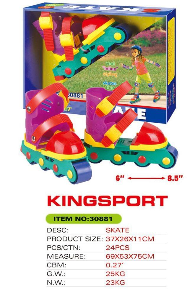 Skate set 30881