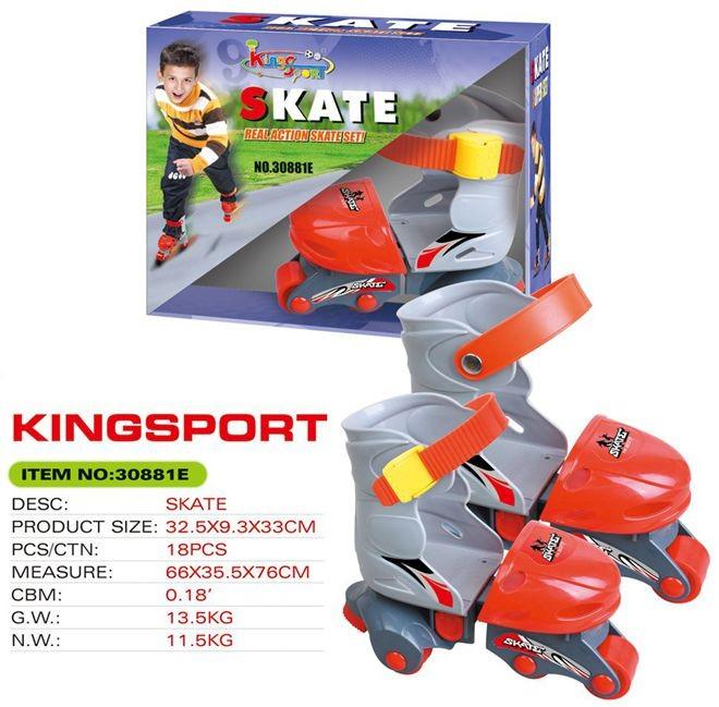 Skate set 30881E