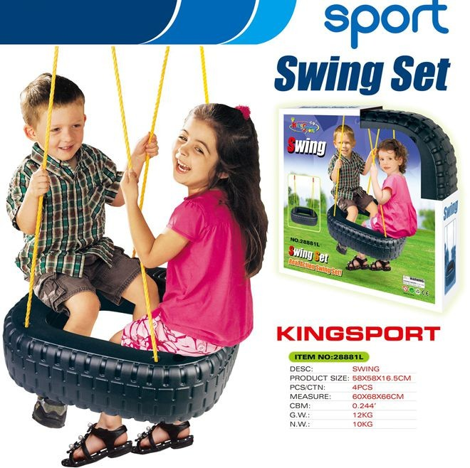 Hot sale swing set 28881L