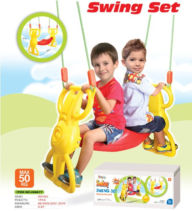 Hot sale swing set 28881T